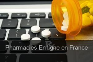 Pharmacies En ligne en France